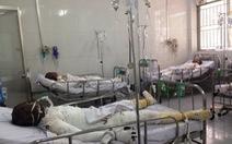 Hai nạn nhân vụ nổ công ty chế phẩm sinh học tử vong