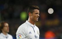 Điểm tin sáng 7-12: Ronaldo có thể ngồi tù 6 năm