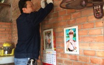 500 hộ khó khăn được sửa chữa điện miễn phí