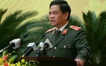 Bắt Long 'ma', Bộ khen nhưng Thành ủy yêu cầu kiểm điểm