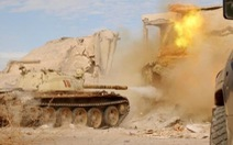 IS mất thủ phủ tại Libya, nhưng chuyện còn dài...