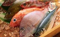 Mắt khỏe hơn nếu ăn cá ít nhất một tuần một lần