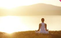 Thiền định làm tăng chất xám, phát triển não bộ