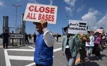 Mỹ trả lại Nhật vùng đất đã chiếm đóng từ Thế chiến II