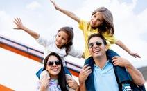 20 điều bố mẹ cần nhớ khi du lịch cùng trẻ nhỏ