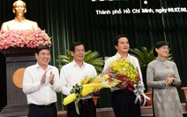 Bầu bổ sung 2 ủy viên UBND TP.HCM