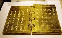Trưng bày bảo vật từ triều Gia Long đến triều Bảo Đại