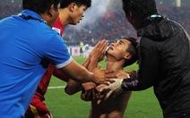 Bàn thắng khó quên của Vũ Minh Tuấn
