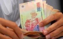 Tăng lương cơ sở từ 1,21 triệu lên 1,3 triệu đồng/tháng