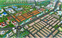 """Golden Center City 2 """"đốt nóng"""" thị trường Bình Dương"""