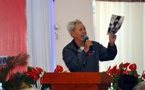 Giao lưu, trao đổi tập sách về tù chính trị câu lưu Côn Đảo