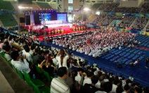 Hà Nội đăng cai Đại hội TDTT toàn quốc 2018