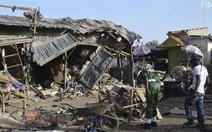 Đánh bom tự sát tại Nigeria, 45 người thiệt mạng