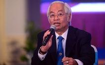 Ngân hàng Nhà nước lên tiếng việc ông Trần Phương Bình bị bắt