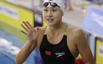 Điểm tin tối 12-12: VĐV bơi Trung Quốc bị cấm 2 năm vì doping