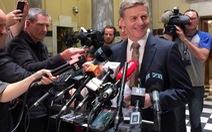 New Zealand có tân thủ tướng