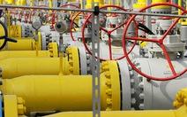 Ukraine tuyên phạt nặng Tập đoàn dầu khí Gazprom của Nga