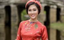 Diệu Ngọc chia sẻ dự án nhân ái tại Hoa hậu Thế giới