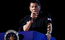 Nhật sang giúp Philippines chống ma túy