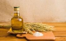 Lợi thế dinh dưỡng của dầu gạo