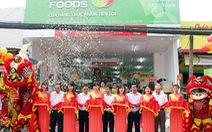 Satra khai trương cửa hàng Satrafoods đầu tiên ở Bình Chánh