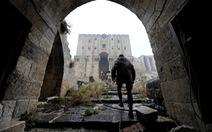 Nga nói quân chính phủ Syria đã kiểm soát hoàn toàn Aleppo