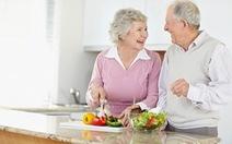 Sức khỏe của bạn: Phòng bệnh suy tim ở người cao tuổi