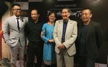 Nhạc sĩ Phạm Tuyên làm đêm nhạc 'Nhớ và quên' ở tuổi 88