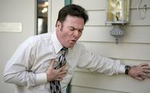 Căng thẳng kinh niên làm tăng nguy cơ bị đau tim