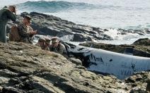 Nhật yêu cầu Mỹ ngưng dùng máy bay Osprey sau tai nạn