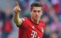 Điểm tin sáng 14-12: Lewandowski gia hạn hợp đồng với B.M