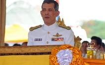 Tân vương Thái Lan ân xá cho 150.000 tù nhân