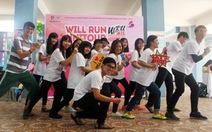 VNU will run: nối dài nghị lực trên đường chạy