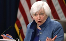 Đồng USD tăng giá sau quyết định tăng lãi suất của FED