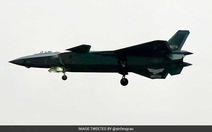 Trung Quốc đưa máy bay tàng hình J-20 vào hoạt động