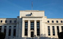 Cục dự trữ liên bang Mỹ tăng lãi suất cơ bản lên 0,75%