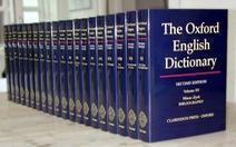 'Brexit' được đưa vào từ điển Oxford