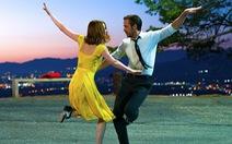 La La Land: Chuyện tình yêu đôi ta ngày ấy đẹp như mơ…