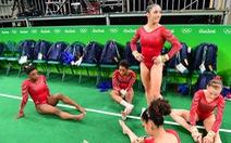 Điểm tin sáng 16-12: Thể thao Mỹ dính bê bối tình dục