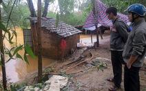 Quảng Nam:Tìm thấy thi thể 2 người mất tích trong lũ