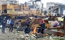 """Ông Ban Ki-moon: """"Aleppo lúc này cũng đồng nghĩa với địa ngục"""""""
