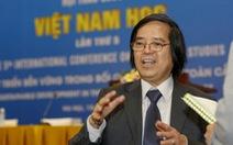 Hội thảo quốc tế VN học: Kênh tư vấn chính sách giá trị