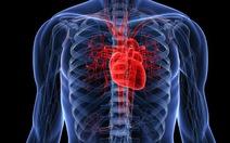 Sống lành mạnh giảm nguy cơ nhồi máu cơ tim