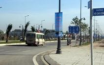 Đường vành đai phía đông mang tên nhà cách mạng Võ Chí Công