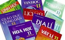 Đa dạng bộ sách giáo khoa là đòi hỏi khách quan