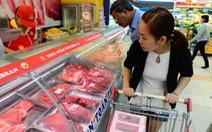 Audio 18-12:Thịt ngoại lại tràn vào Việt Nam