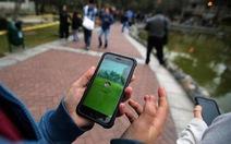 Pokémon Go có lợi cho sức khỏe?