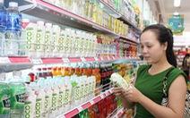 Nước dừa đóng hộp Cocoxim tham gia thị trường Tết