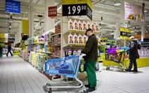 Năm 2016 thu nhập của người Séc cao nhất khối Đông Âu cũ