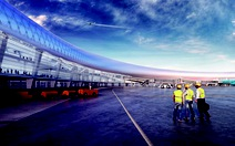 Geleximcolại muốn cùng đối tác Trung Quốc xây sân bay Long Thành